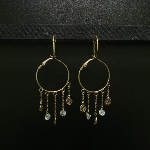 E0106 Earrings