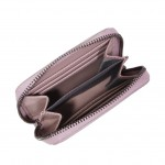 Quinn Mini Wallet Lilac