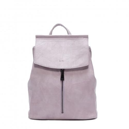 Chloe Convertible Backpack Sweet Lilac