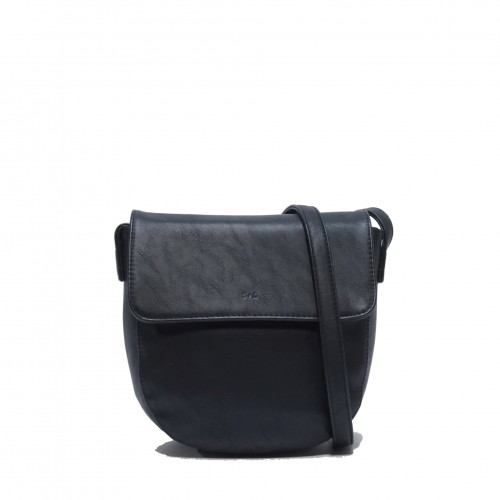 Megan Crossbody Black