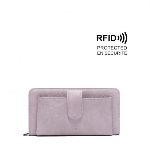 Dona Smartphone Wallet Sweet Lilac