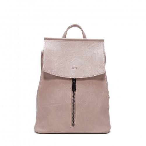 Chloe Convertible Backpack Petal Pink