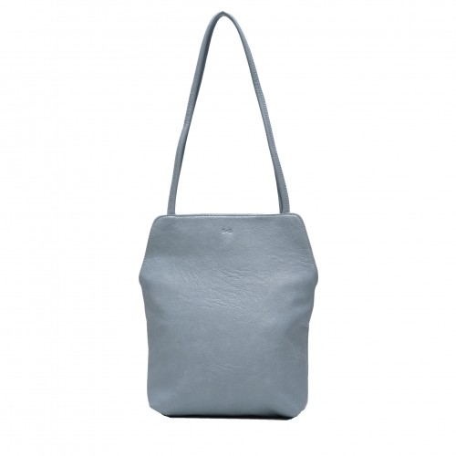 Carrie Tote Blue
