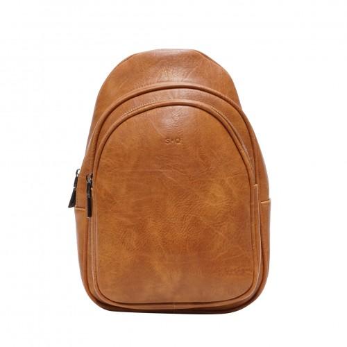 Leslie Sling Bag Camel