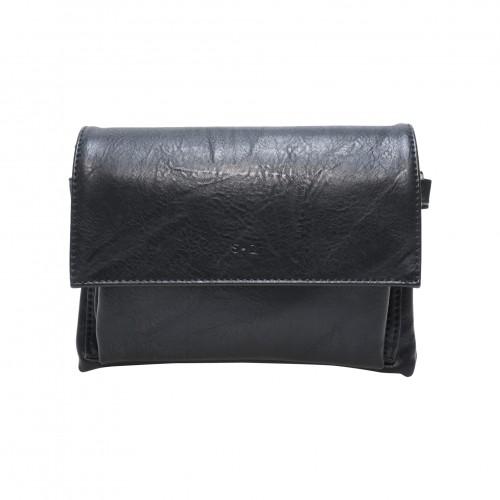 Mandy Belt Bag Black