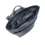 Ensley Convertible Backpack - Black