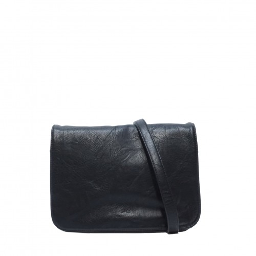 Janice Crossbody - Black