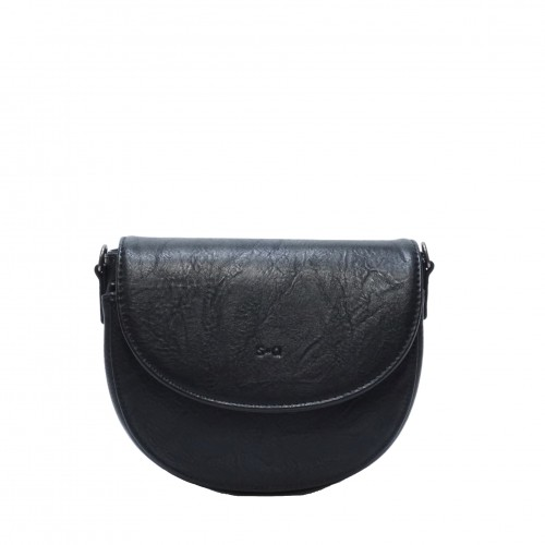 Erica Belt Bag - Black