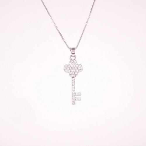 N0103 - Silver